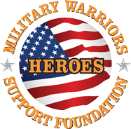 Military Warriors Support Foundation logo